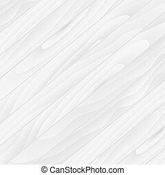 ved struktur, vektor, bakgrund, vit, planka