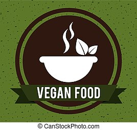 vegan の食糧