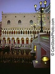 vegas, veneciano, las