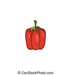 Vegetable - Red Bell Pepper