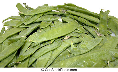 Vegetable - Snow Peas - fresh snow peas