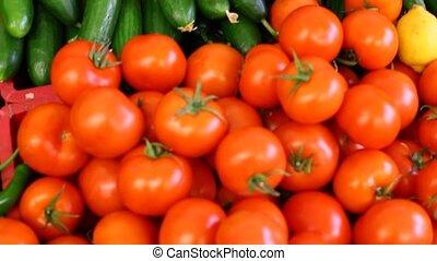 fruit - vegetables and fruit