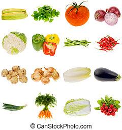 vegetal, cobrança