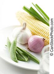 vegetal