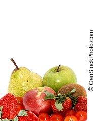 veg&fruit stationary