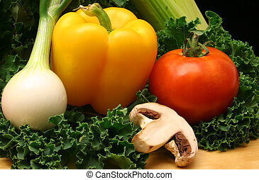Veggies - Vegetables