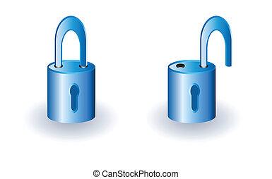 veiligheid, concept