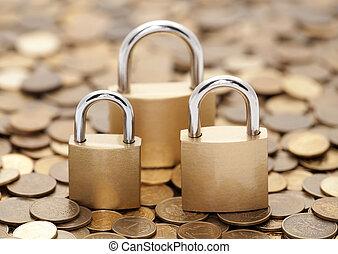 veiligheid, financieel