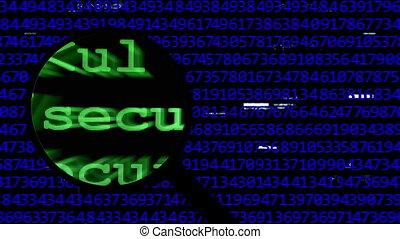 veiligheid, grondig, online