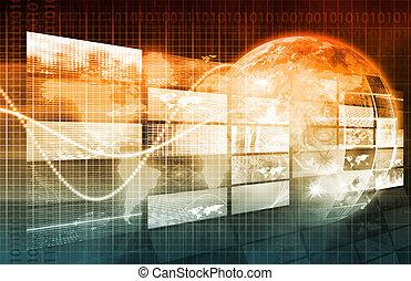 veiligheid, netwerk