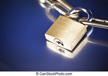 veiligheid, ontvangenis, netwerk