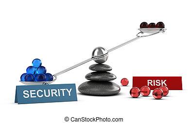 veiligheid, verantwoordelijkheid, management., keuze