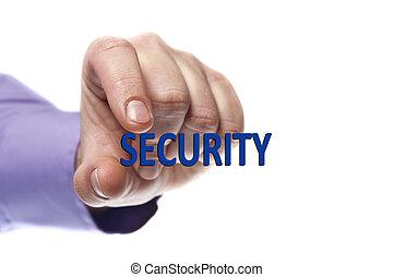 veiligheid, woord