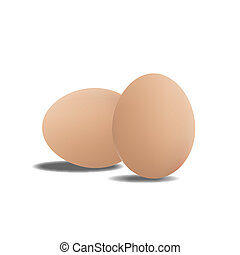 vejce, ilustrace