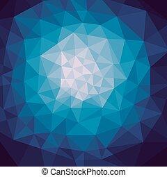 vektor, abstrakt, hintergrund