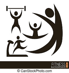 vektor, fitness