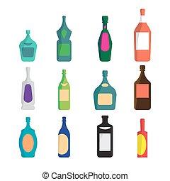 satz rum whiskey gin bier cocktail champagner glas. Black Bedroom Furniture Sets. Home Design Ideas