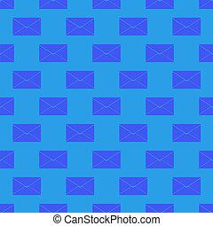 vektor, seamless, grafické pozadí., tkanivo, pattern., eps10