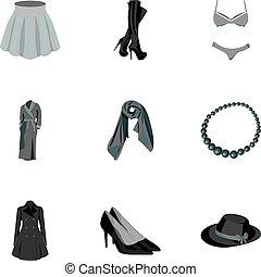 unterw sche frau arten frau underwear abbildung. Black Bedroom Furniture Sets. Home Design Ideas