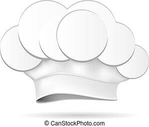 vektor, vrchní kuchař povolání