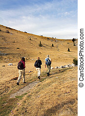 velebit, trekking3