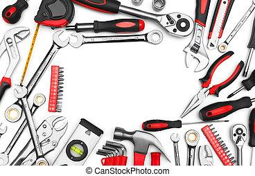 velen, gereedschap