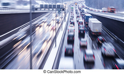 velocità, autostrada