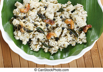 Ven pongal is common and popular breakfast in Tamilnadu. - ...