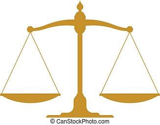 vendange, échelle, équilibre