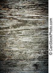vendange, bois, text., texture, espace