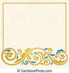 vendange, card., invitation