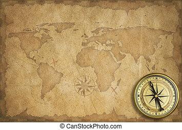 vendange, exploration, aventure, fond