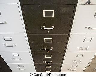 vendange, froussard, cabinets, fichier