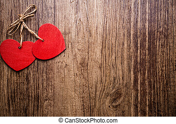 vendange, heart.