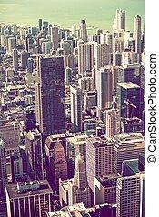 vendange, horizon, classement, chicago