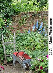 vendange, jardinage, Outils