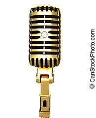 vendange, microphone, or