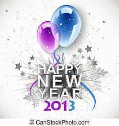 vendange, nouvel an, 2013