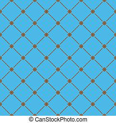 vendange, seamless, pattern., eps, 8
