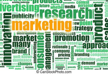 vendas marketing