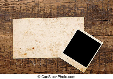 vendemmia, carta, vecchio, fondo, foto