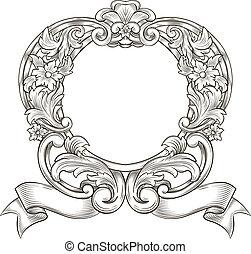 vendemmia, emblema
