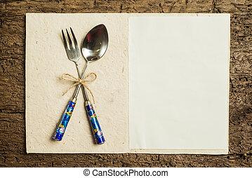 vendemmia, scheda, menu