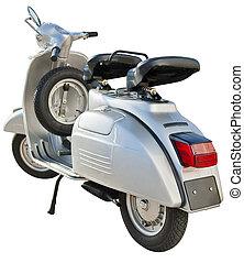 vendemmia,  scooter, italiano