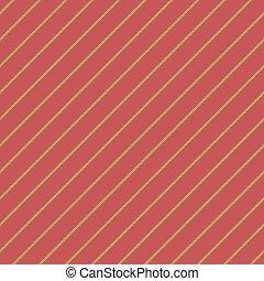 vendemmia, seamless, motivi dello sfondo, strisce, rosso