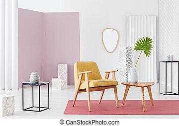 vendemmia, stanza, colorito, vivente