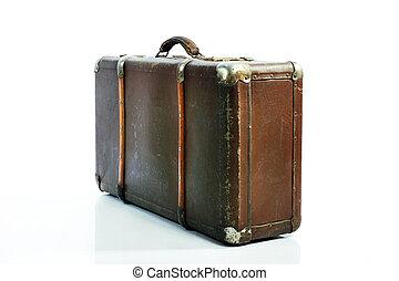 vendemmia, valigia