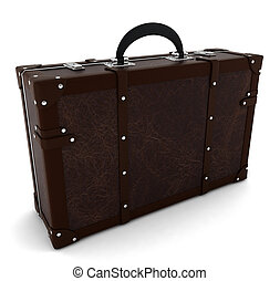 vendemmia, viaggiare, valigia