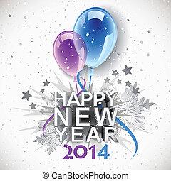 vendimia, 2014, año nuevo
