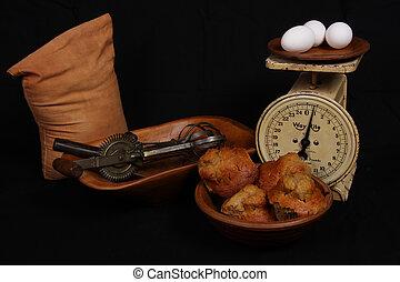 vendimia, cookware